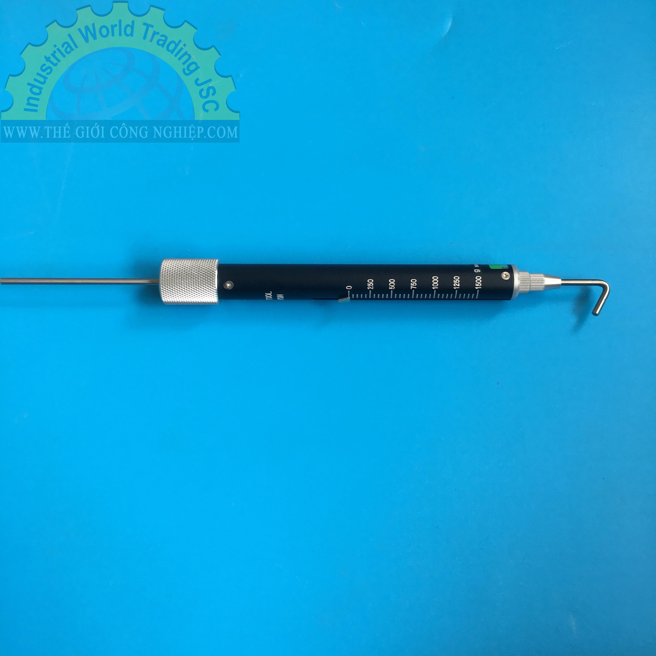 Thiết bị đo lực căng 0-1500g  TK1500 Kanon