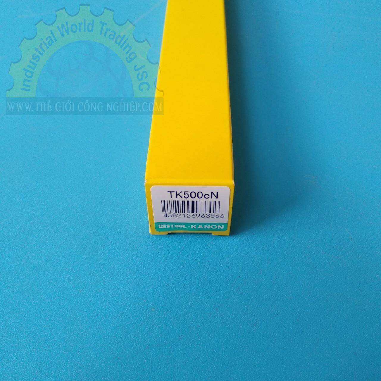 Thiết bị đo lực căng 0 - 500cN  TK500CN Kanon