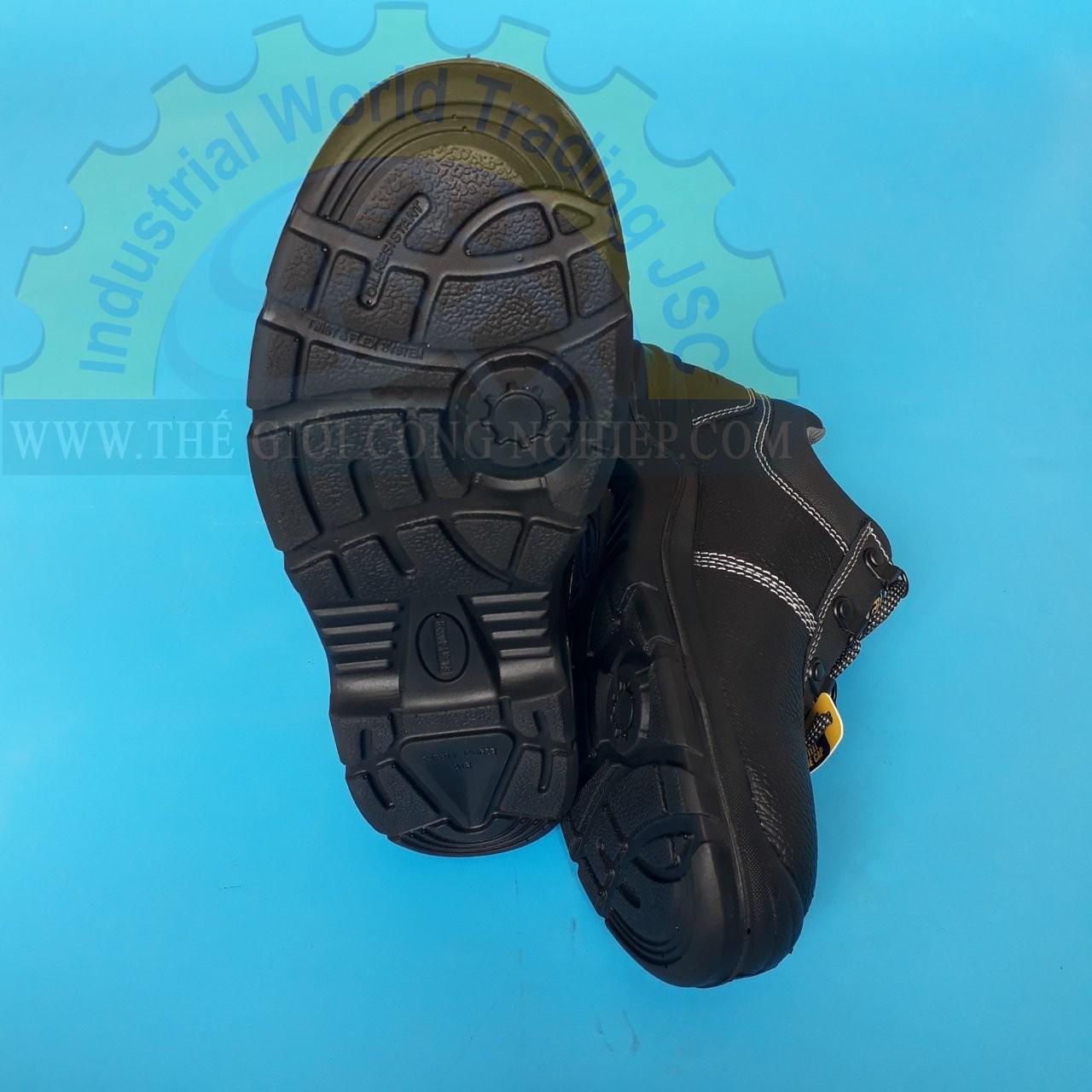 Giày bảo hộ lao động size 39  TGCN-34892 SAFETYJOGGER