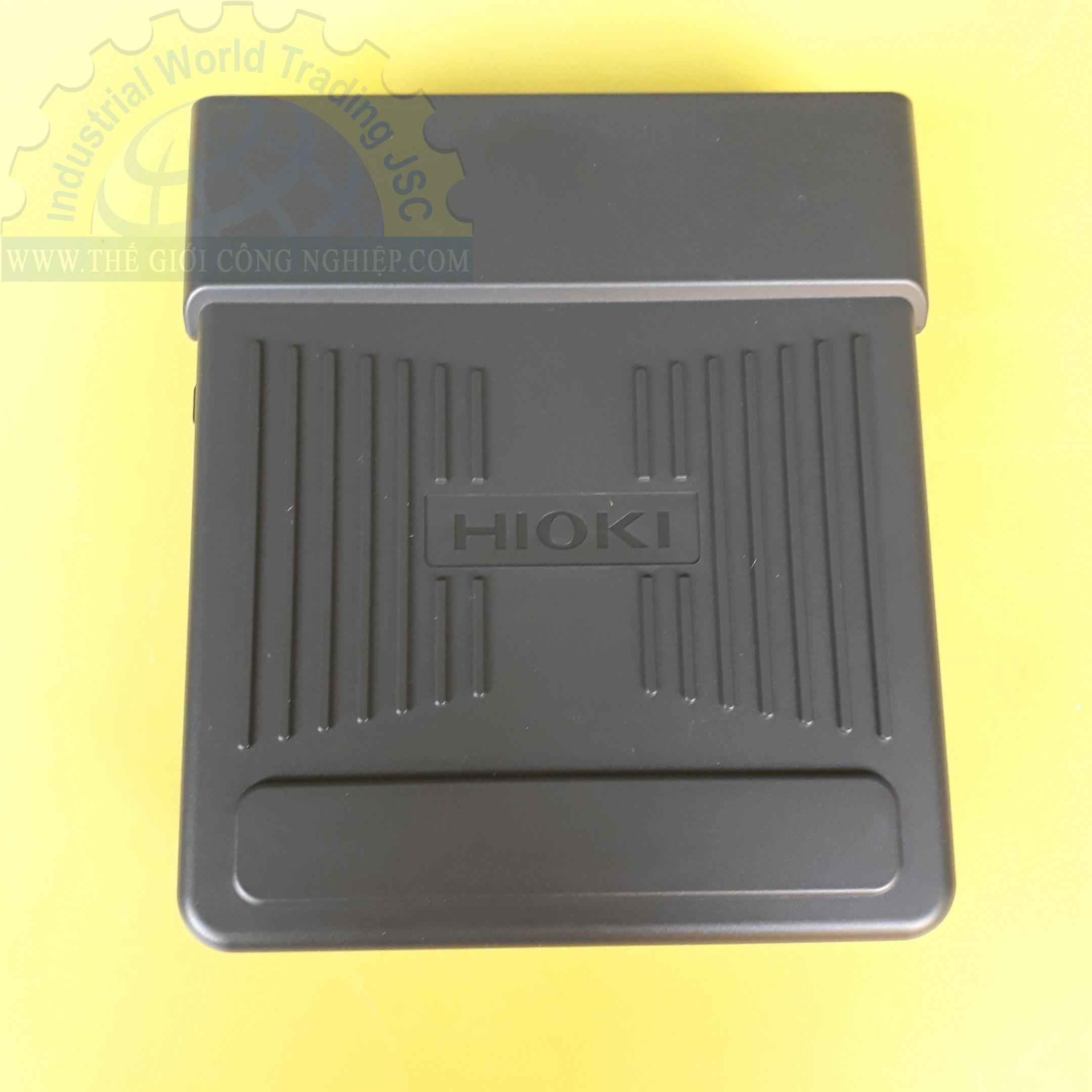 Đồng hồ đo điện trở cách điện 2000-4000 MΩ  IR 4053-10 IR 4053 HIOKI