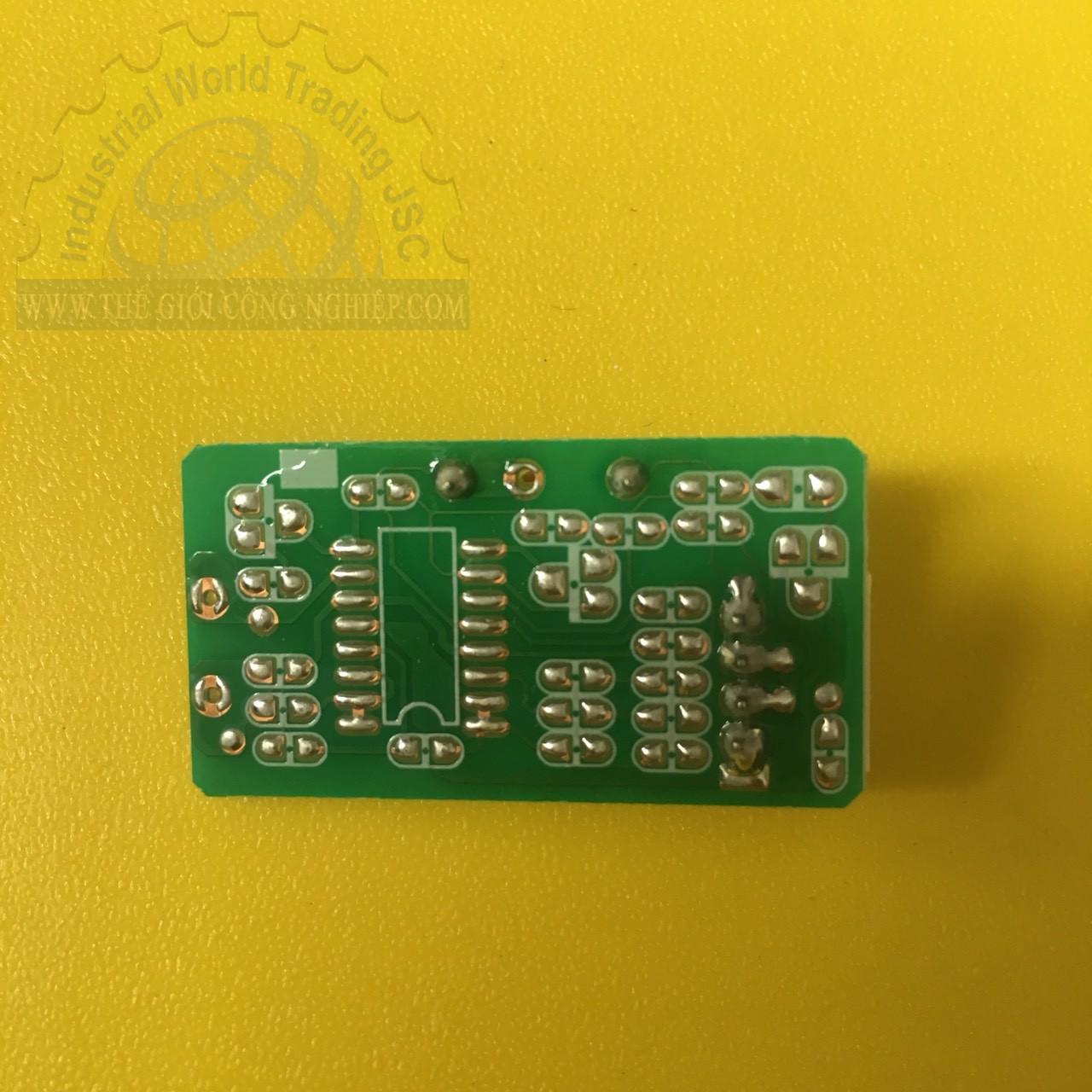 Cảm biến nhiệt độ 1991325  TGCN-45863 OEM-2255