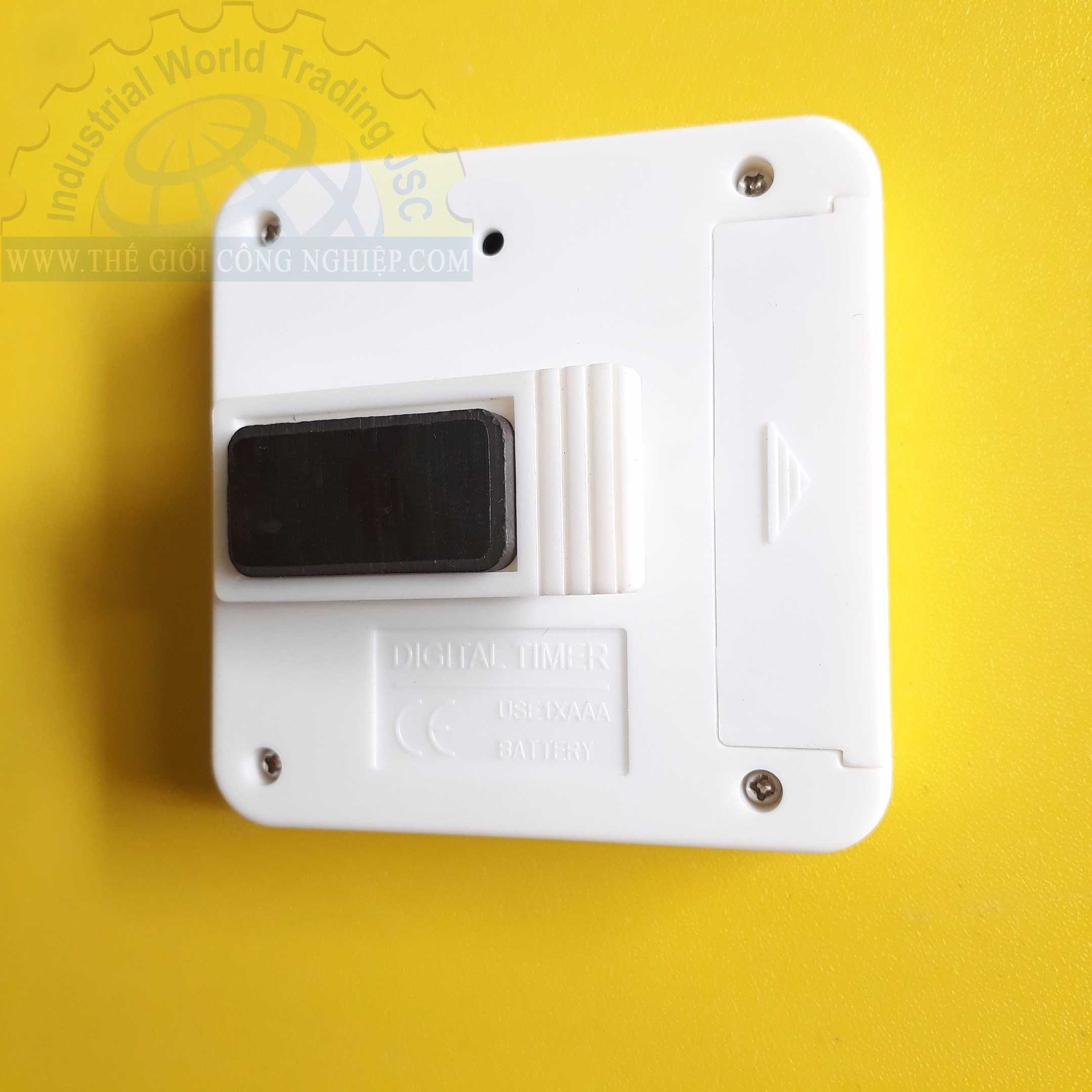 Đồng hồ bấm giây điện tử 50x26mm  ISO36860 ISOLAB