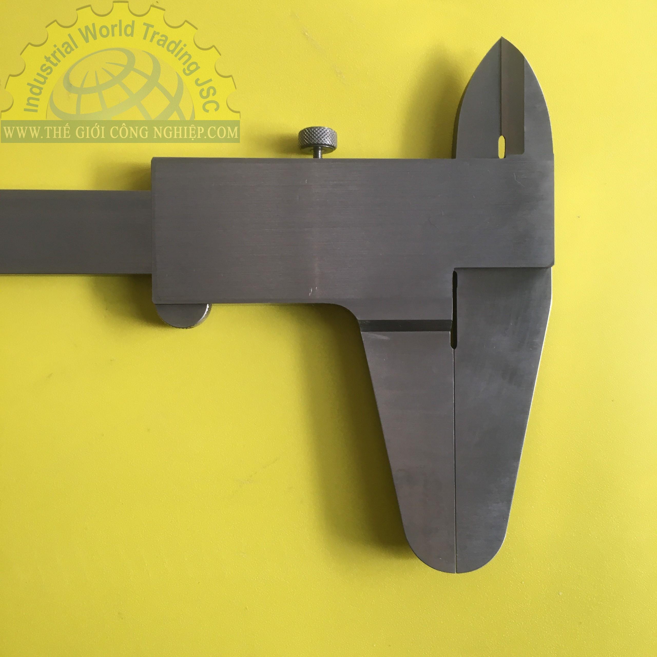 Thước cặp cơ 600mm  530-501 MITUTOYO