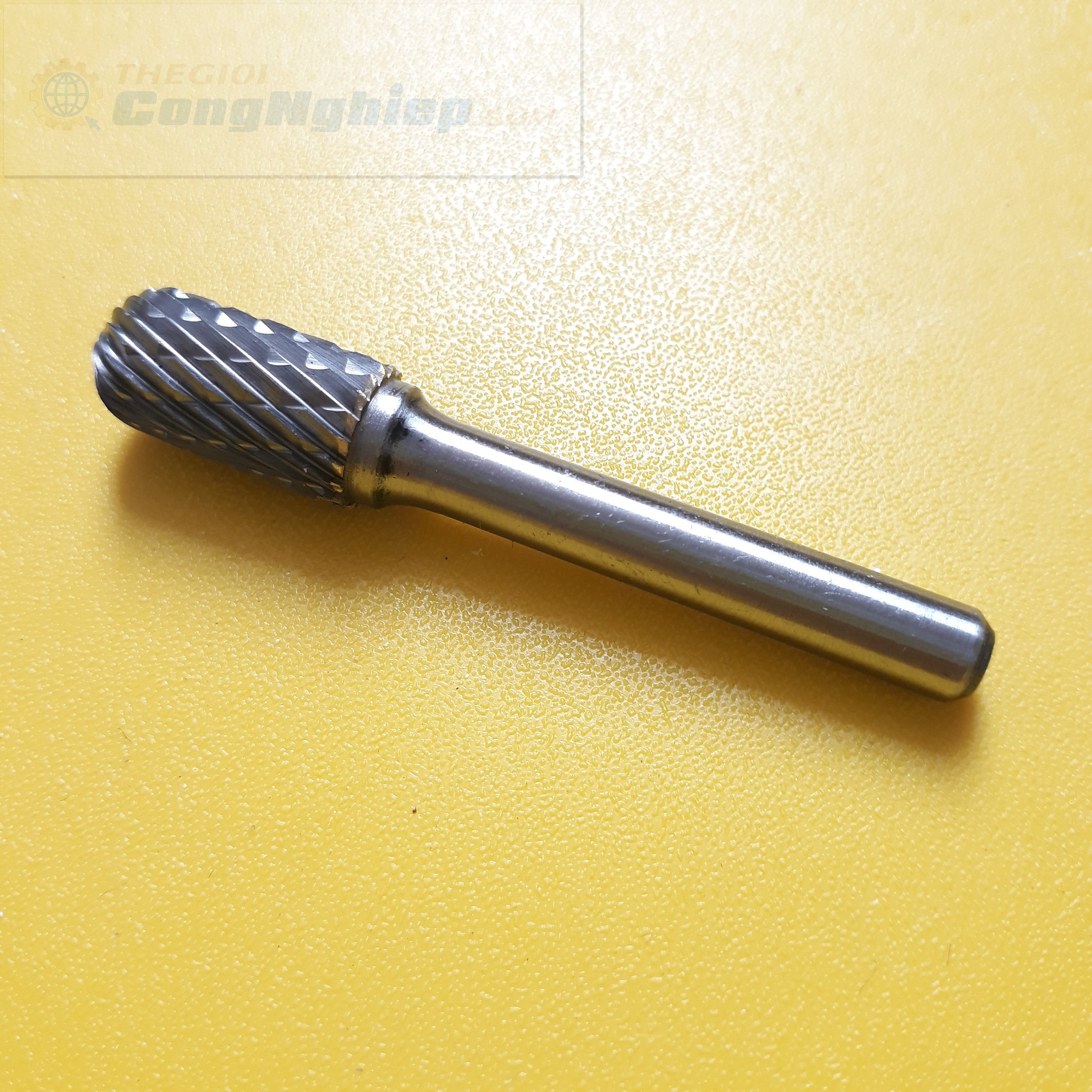 Bộ 5 mũi mài hợp kim 6x10mm  TGCN-49748 OEM-2499