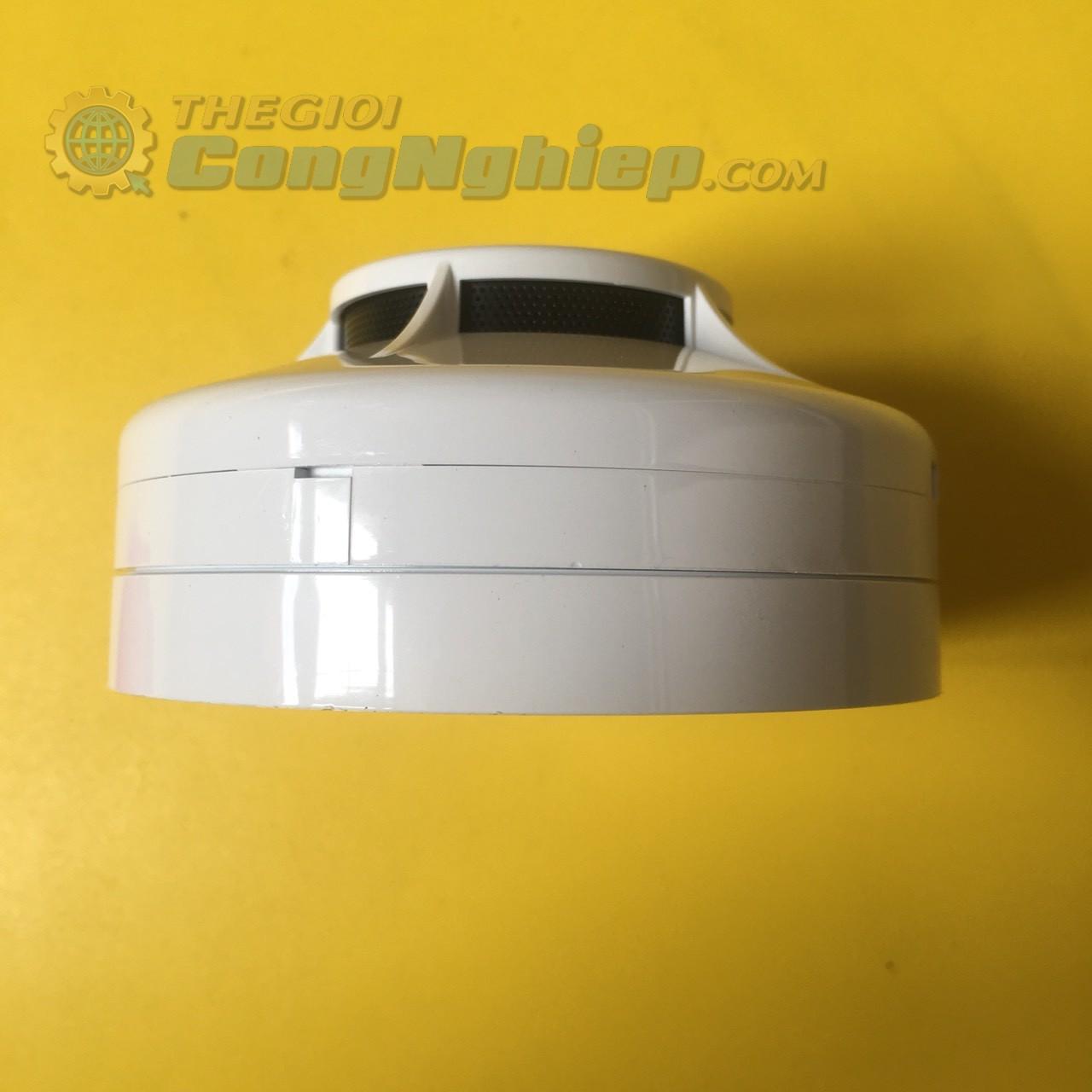 Đầu báo khói quang  CM-WT32L CHUNG MEI