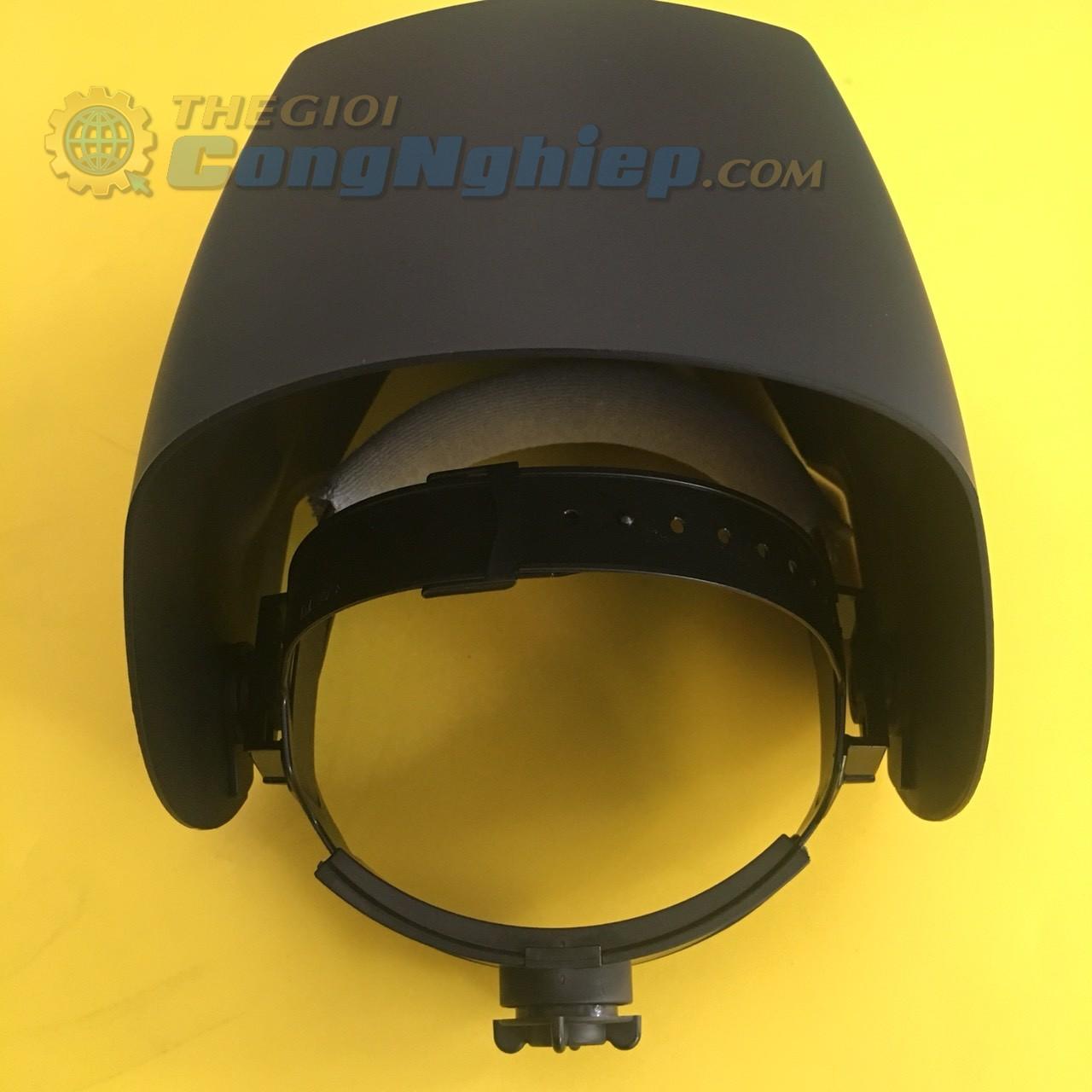 Mặt nạ hàn tự động  ADF 600S Abicor Binzel