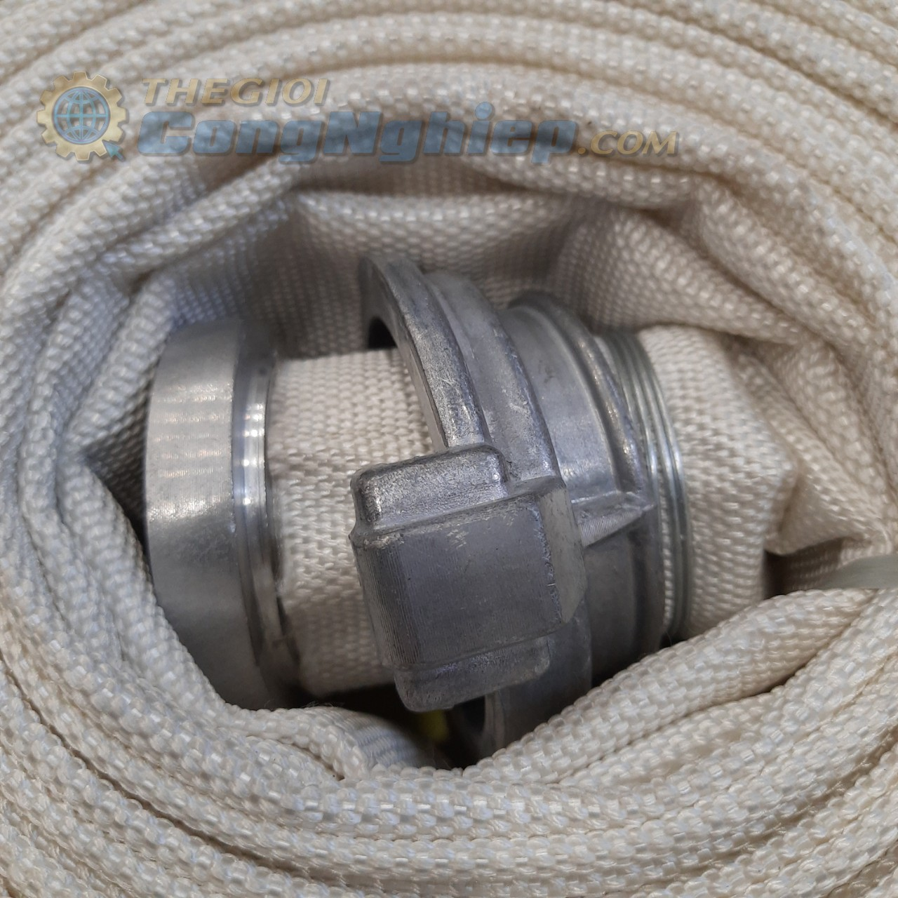 Vòi chữa cháy D50 dài 20m  TGCN- 47633 China