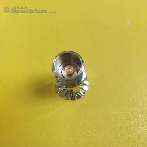 Đầu phun  hướng xuống  DN15, 68ºC  ZSTX Sprinkler