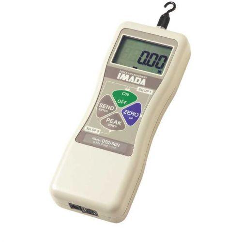 Sửa chữa lỗi hiển thị -999 cho máy đo lực kéo đẩy DS2-50N Imada