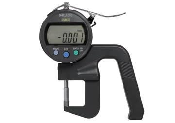 Hiệu chuẩn cho đồng hồ đo độ dày 547-401