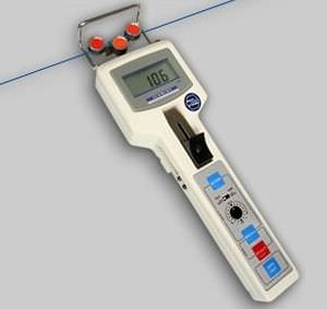 Sửa chữa lỗi lệch trục đo cho thiết bị đo lực căng DTMX-5KB Checkline