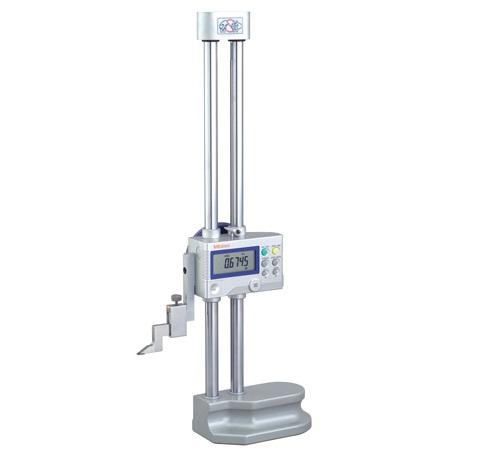 Sửa chữa lỗi sai số cho thước đo cao 0-600mm 192-632-10 Mitutoyo