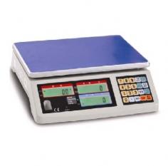 Hiệu chuẩn cân điện tử 6kg