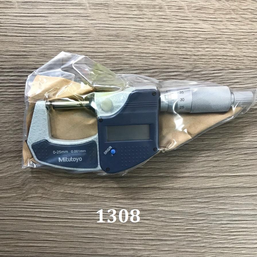Hiệu chuẩn Panme điện tử (không có thanh mẫu) 293-821-30 Mitutoyo