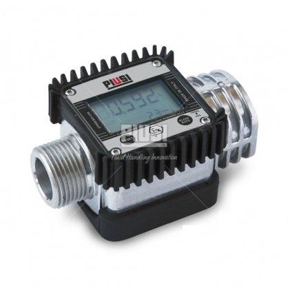 Kiểm định Đồng hồ đo dầuK24Piusi