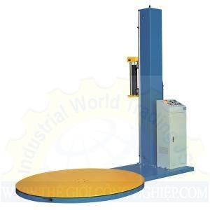 Lắp đặt và bảo dưỡng máy quấn màng tự động CHW-1521 Chuen-an