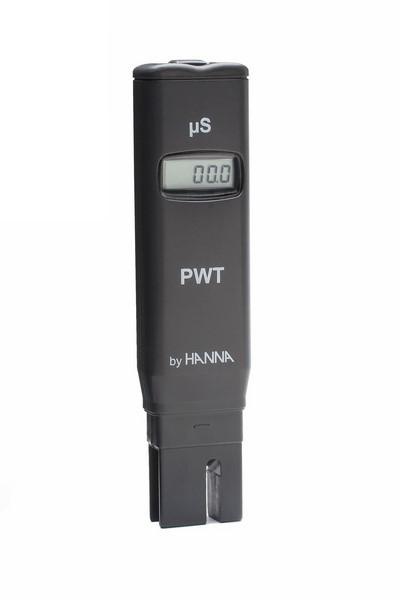 Hiệu chuẩn bút đo độ dẫn trong nước tinh khiết HI98308 Hanna