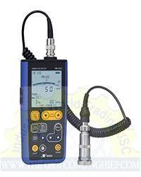 Hiệu chuẩn máy đo độ rung VM-82A Rion