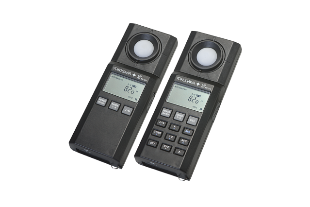 Hiệu chuẩn thiết bị đo độ sáng 51011 Yokogawa