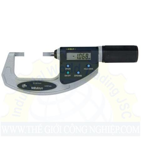 Sửa chữa Panme điện tử422-230-30 (BLM-25MX) Mitutoyo