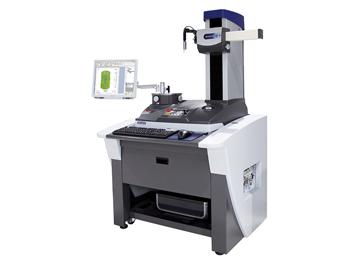 Hiệu chuẩn cho máy đo độ nhám 1500SD2-12 Accretech
