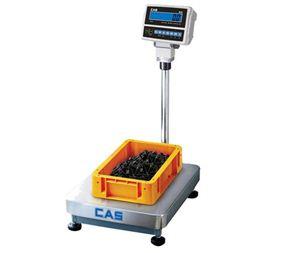 Hiệu chuẩn cân sàn điện tử tải trọng 75kg