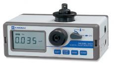 Hiệu chuẩn máy đo nồng độ bụi 3432Kanomax
