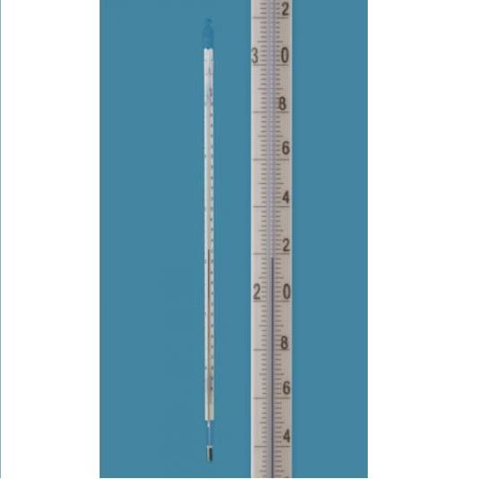 Hiệu chuẩn Nhiệt kế thủy ngân -38ºC đến 50ºC G11608 Amarell