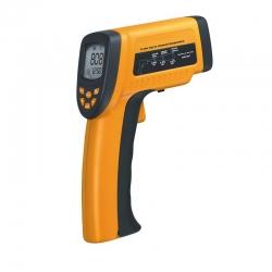 Hiệu chuẩn thiết bị đo nhiệt độ từ xa bằng tia laser -50 đến 1850°cHT-6898 Totalmeter