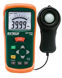 Hiệu chuẩn Máy đo cường độ ánh sáng LT300 Extech