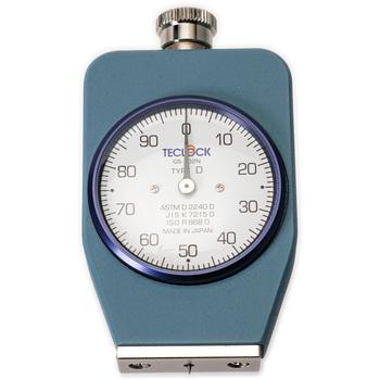 Hiệu chuẩn cho đồng hồ đo độ cứng cao su GS-706N