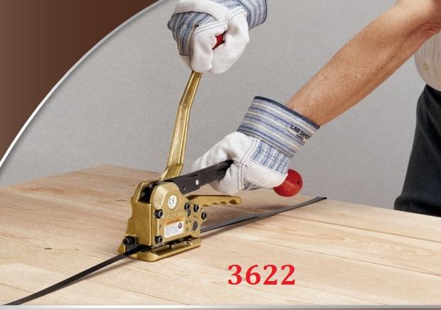 Hướng dẫn sử dụng máy đóng đai thép dùng tay 3 in 1 không dùng bọ scm-34 signode