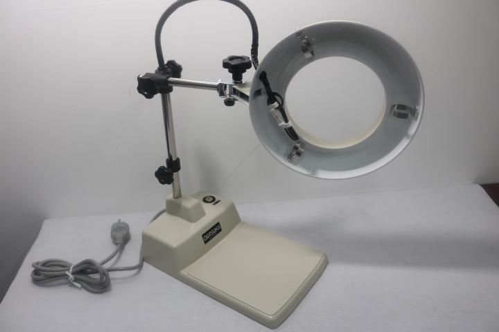 Hướng dẫn sử dụng kính lúp skk-b 12x otsuka
