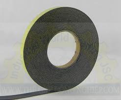 Băng keo mút đen TGCN-10890 Vietnam