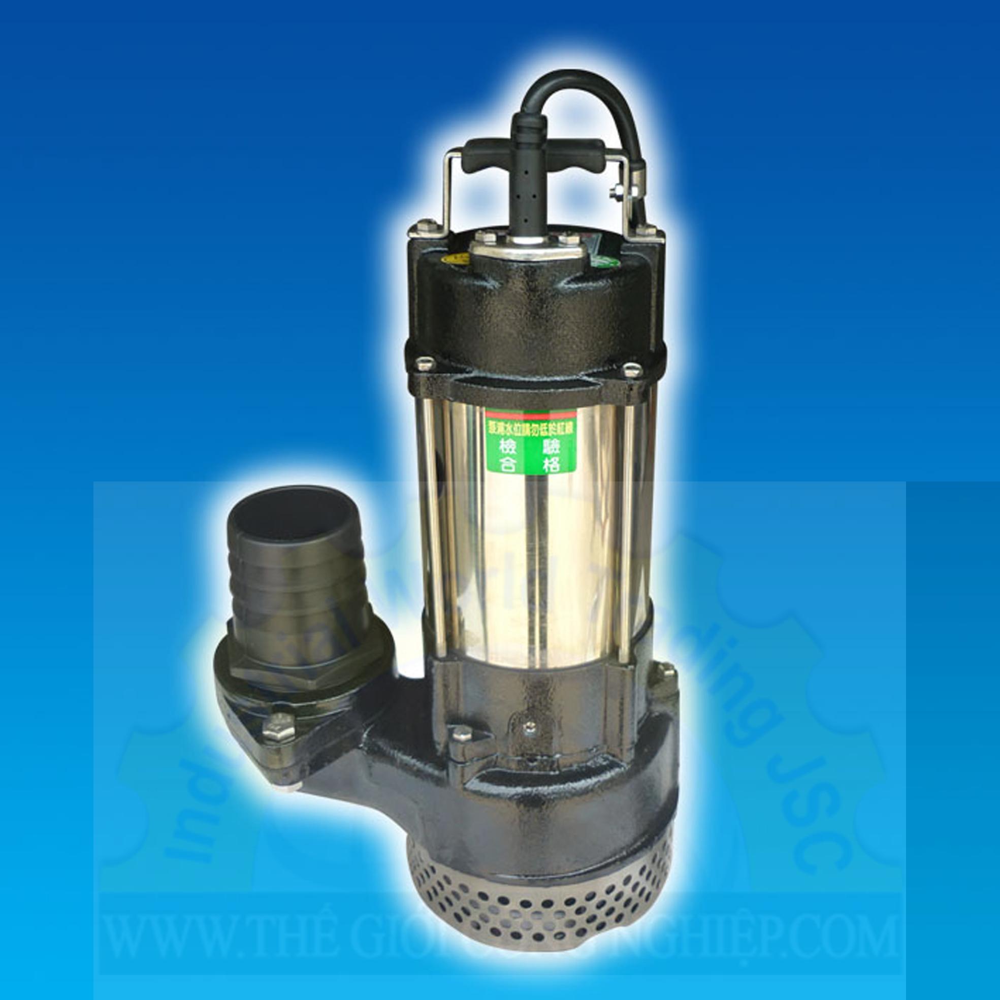 Bơm chìm hút nước thải HSM280-11.5 26 NationPump