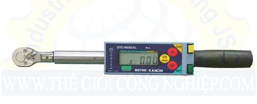 Cờ lê lực điện tử DTC-N50EXL Kanon