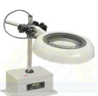 Kính lúp để bàn dùng đèn Led SKKL-D 4X OTSUKA
