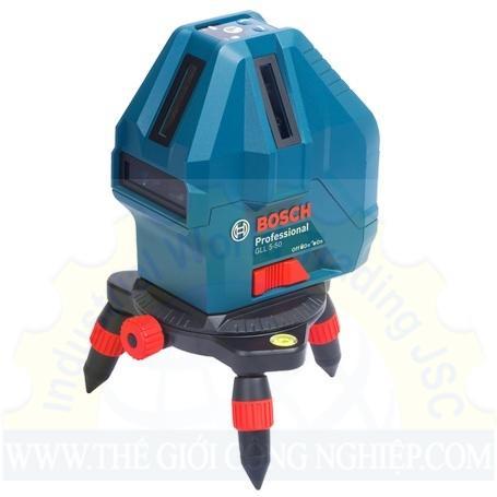 Máy cân bằng Laser GLL 5-50 BOSCH