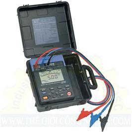 Máy đo điện trở cách điện  3455-11 HIOKI
