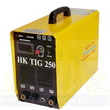 Máy hàn điện tử  TIG  HK-TIG-250 Hong-Ky