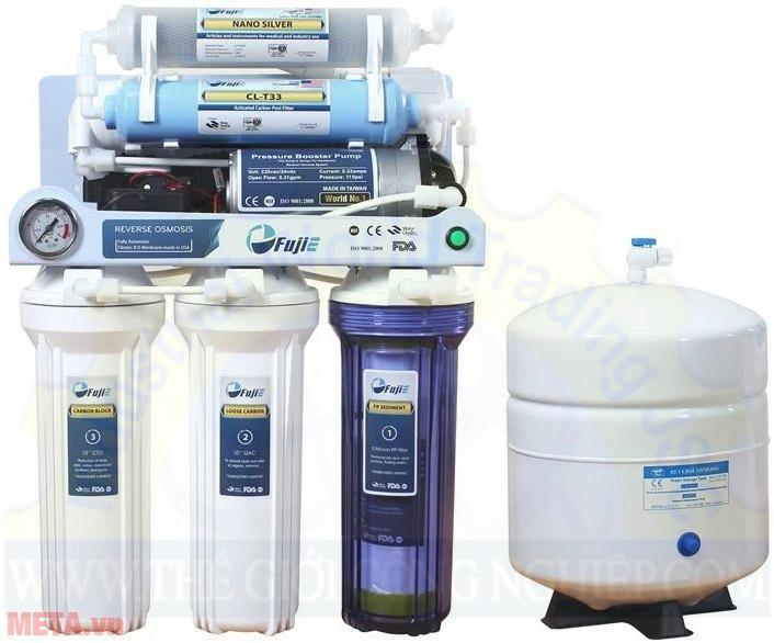 Máy lọc nước tinh khiết RO-06 Fujie
