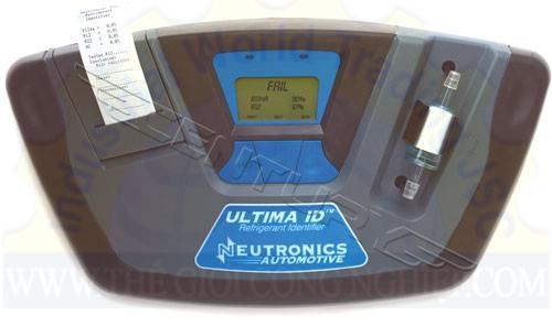 Máy phân tích Gas  RI-2004 DXP Neutronics