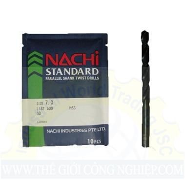 Mũi khoan sắt LIST500-0650 Nachi