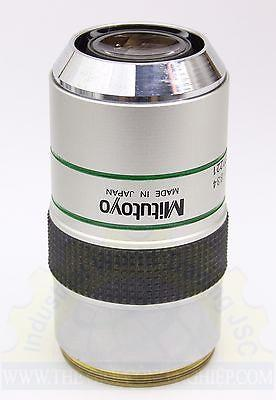 OBJECTIVE LENS 20X  11AAC714 MITUTOYO