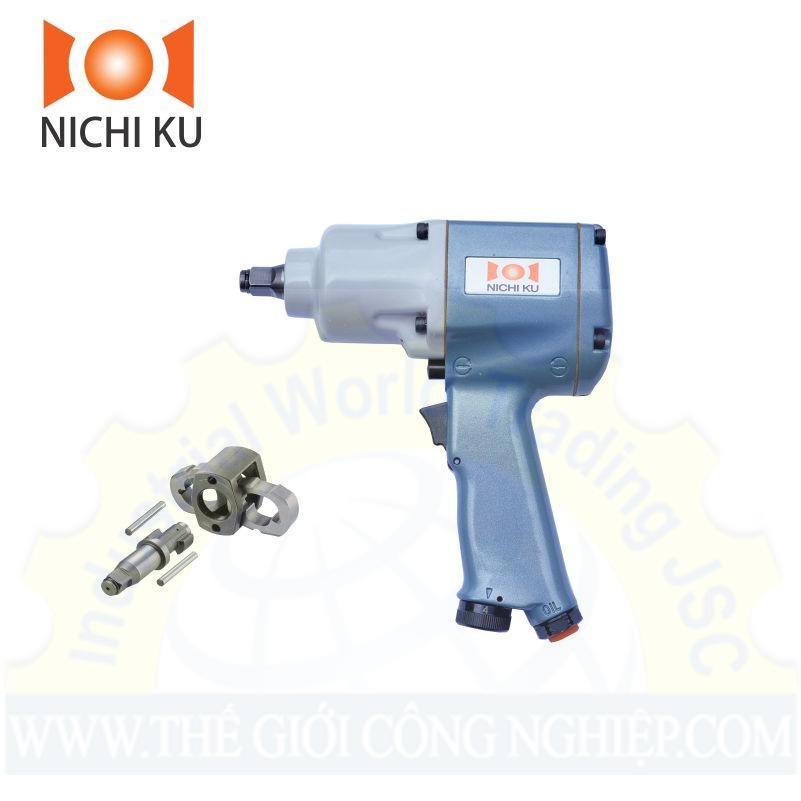 Súng siết ốc 2 búa NK-18P (1/2'') NichiKu