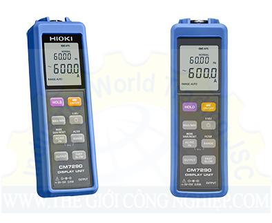 Thiệt bị đo điện đa năng CM7290 HIOKI