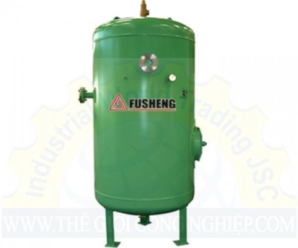 Bình chứa khí nén 2000L FUSHENG
