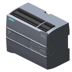 Bộ lập trình PLC S7-1200 CPU 1215C 6ES7215-1BG40-0XB0 Siemens