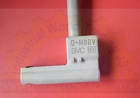 Cảm biến khí nén D-M9BV SMC