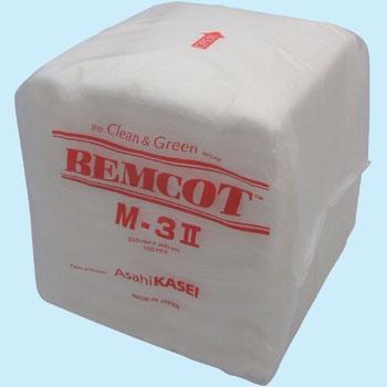 Giấy lau phòng sạch M-3Ⅱ bemcot